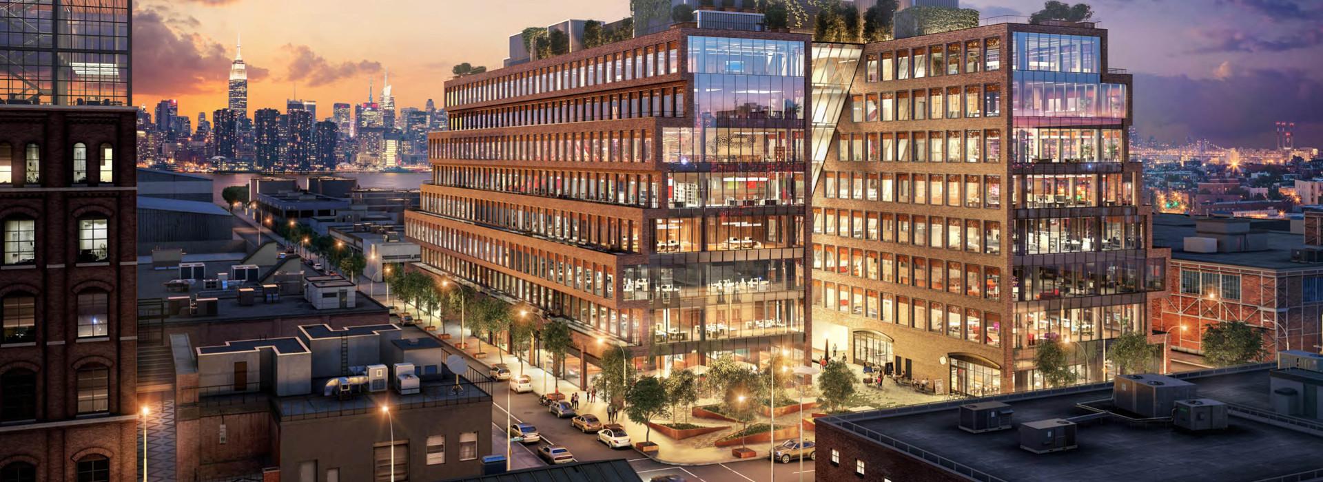 Apartamentos en alquiler en greenpoint brooklyn new york casas - Alquiler apartamentos nueva york ...