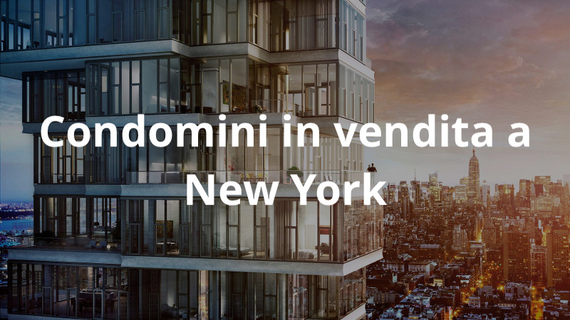 comprare appartamenti penthouses lofts new york casas