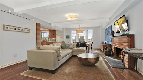 Apartments for sale in the west village new york new for West village apartment for sale