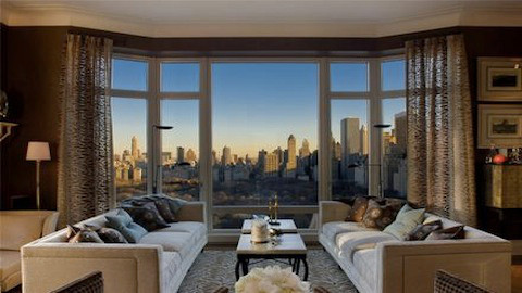 wohnungen zum verkauf bei central park new york new york immobilien. Black Bedroom Furniture Sets. Home Design Ideas