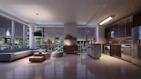 Apartamentos En Alquiler En Midtown Nueva York New York
