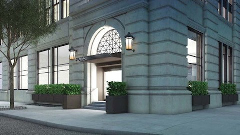 appartements vendre west village new york new york maisons. Black Bedroom Furniture Sets. Home Design Ideas
