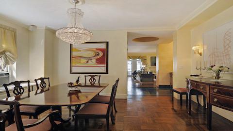 Appartamenti in affitto a flatiron new york new york casas for Affittare appartamento a new york