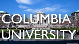Columbia University New York