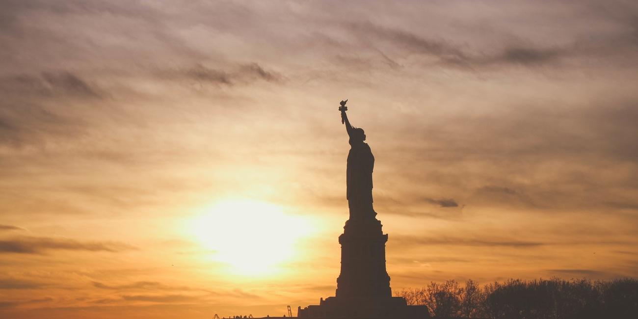 Estatua da Liberdade Nova York