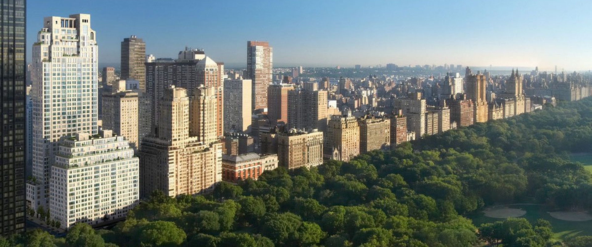 15 Central Park West New York