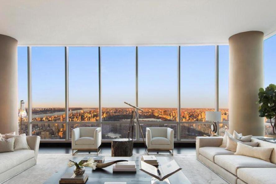 Wohnung Einrichten New York Style