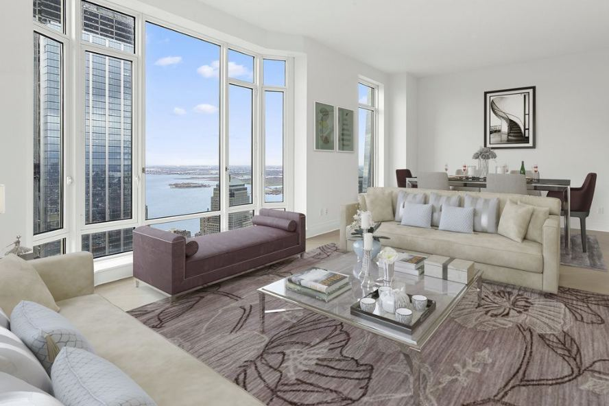 Maisons Appartements Penthouses Lofts New York Casas