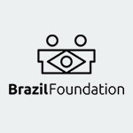 Brazil Foundation Logo