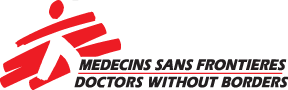 Doctors without borders charity logo