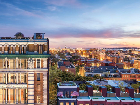 Buy An Apartment In New York New York Casas