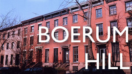 Boerum Hill Brooklyn