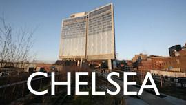 Chelsea New York