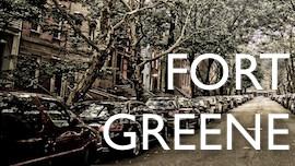 Fort Greene Brooklyn