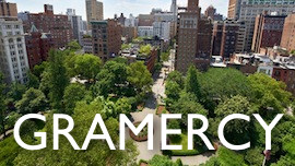 Gramercy New York