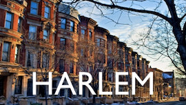 Harlem New York