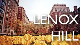 Lenox Hill New York