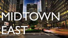 Midtown East Нью-Йорк