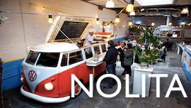 Nolita New York