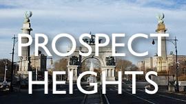 Prospect Heights Brooklyn