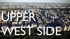 Upper West Side Нью-Йорк