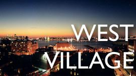 West Village New York