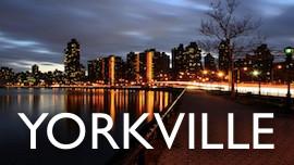 Yorkville New York