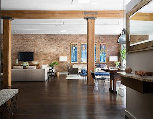 Affittare o acquistare un loft a New York