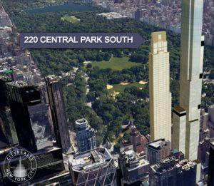 220 Central Parque
