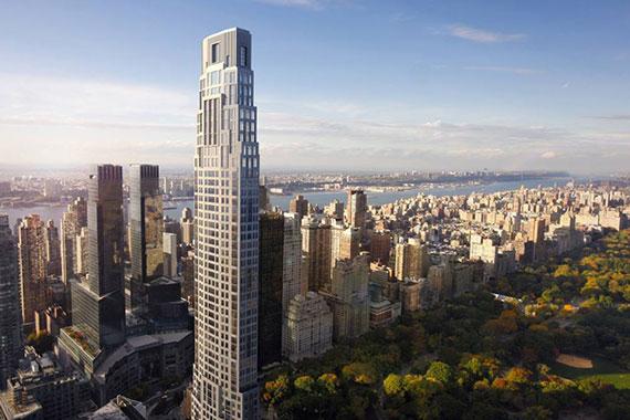 O Apartamento mais caro do mundo em Nova York